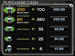 madden nfl 25 u0027 guide how to spend as little real money as