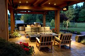 country patio inspire home design