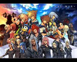 Kingdom Hearts Halloween Costumes Kingdom Hearts Ii Final Mix Kingdom Hearts Wiki Fandom Powered