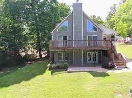 Modified A Frame House Modified A Frame Eatonton Real Estate Eatonton Ga Homes For
