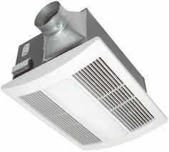 panasonic fv 11vhl2 whisperwarm 110 cfm ceiling mounted fan heat