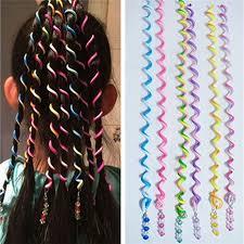 hair spirals hair spirals ebay