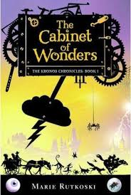 Facts About The Cabinet The Cabinet Of Wonders By Marie Rutkoski