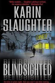 Blind Sighted Synonym Faithless A Novel Cas And Book