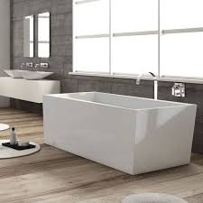 planit corian planit bath tub in corian cliff bathtubs gaia interni