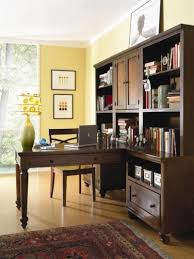 Office Wall Decor Ideas by Chair Modern Home Office Decorating Ideas The Comfortable Home