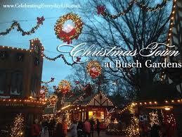 christmas in williamsburg 2015 part 2 celebrating everyday life