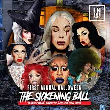 Halloween Celebrations In Usa The Sickening Ball 2017 U2013 Itdevents U2013 Concert U0026 Event Promoters