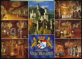 Neuschwanstein Castle Germany Interior Playle U0027s Germany Neuschwanstein Castle Interior Views Store