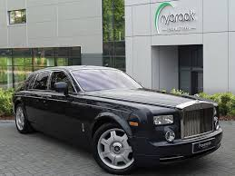 rolls royce phantom price used rolls royce phantom cars for sale motors co uk