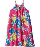 polo ralph lauren kids floral dress little kids clothing girls