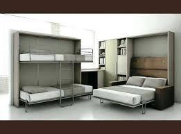 armoire bureau intégré lit escamotable bureau integre lit armoire bureau lit escamotable