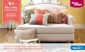 Better Homes And Gardens Summer - summer family room refresh with bhg live better a night owl blog