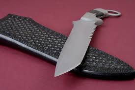 High Carbon Stainless Steel Kitchen Knives by Custom Knife Blades Blade Grinds Geometry Steel Types Finishes