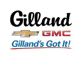 logo chevrolet gilland chevrolet and gmc used cars chevy dealer dothan al