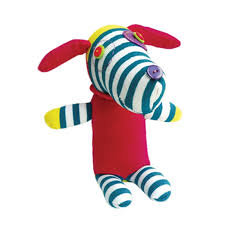 make your own sock dog sock monkey craft kit house of marbles