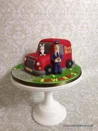 25 postman pat cake ideas postman pat pat