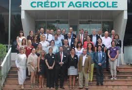 pca siege pgpe le crédit agricole pca reçoit la promo à draguignan