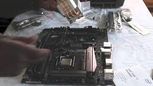 montage pc bureau comment montez un pc bureau 2 montage des pieces