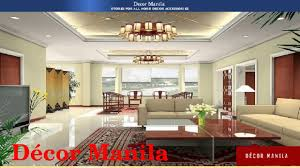 Stores For Home Decor by Decor Manila Stores For All Home Decor Accessories Youtube