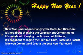 new year greetings message wishes and new year quote