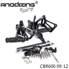 cheap honda cbr600rr for sale popular rearsets honda cbr600rr buy cheap rearsets honda cbr600rr
