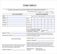 sample attorney timesheet free printable timesheet templates