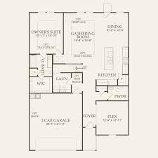 centex floor plans home design inspirations