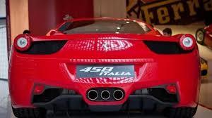 Ferrari 458 Italia - ferrari 458 italia replica is a really nice effort