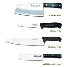 professional series kitchen knives innovative life designer dorco