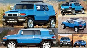 toyota fj toyota fj cruiser concept 2003 pictures information u0026 specs