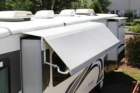 Trailer Awning Fabric Replacement Carefree Omega Awnings