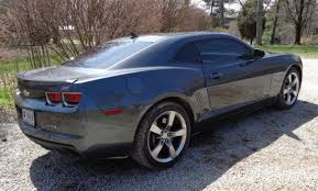 2010 camaro 2ss rs package 2010 camaro 2ss with rs package no reserve 6 2l boston tires ss rs