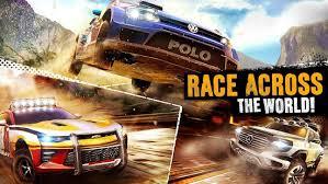 asphalt xtreme rally racing android apps on google play