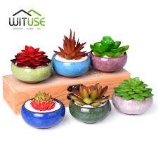 online get cheap garden glazed pots aliexpress com alibaba group