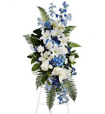 funeral spray spray funeral flowers a large expressive