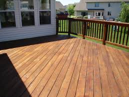 deck staining apple valley mn alltimate painting services