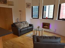apartment stunning 1 bed apt glasgow city centre glasgow uk