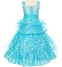 glitz pageant dresses turquoise blue sparkle glitz pageant dress for ages 3 16