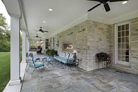Sided Outdoor Fireplace - two sided fireplace u2013 indoor outdoor fresh by tara