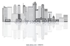 singapore skyline cut out stock images u0026 pictures alamy