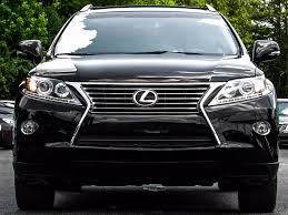 lexus rx 350 used price 2014 used lexus rx 350 at alm gwinnett serving duluth ga iid