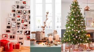 decoración navideña tendencias 2016 2017 trends christmas