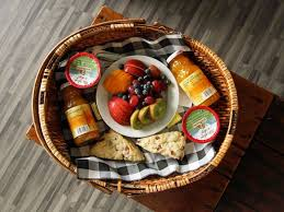 breakfast basket breakfast basket adrift hotel and spa usa
