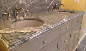 Bathroom Vanity Counters Incredible Bathroom Vanity Countertop With Granite For Bathroom