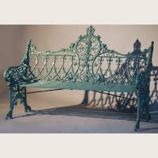 iron park benches bench wrought iron indoor bench replacement parts for park bench