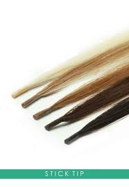Hair Extension Tips by Micro Ring Professional Hair Extensions I Beauty Works