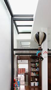 Home Design Renovation Ideas A 60 Year Old Terrace House Gets A Renovation Design Milk