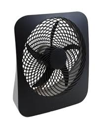 stand up ac fan battery operated fans o2cool