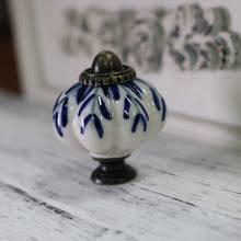 Porcelain Kitchen Cabinet Knobs - popular antique porcelain knobs buy cheap antique porcelain knobs